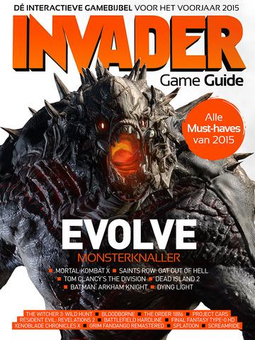 Invader Game Guide
