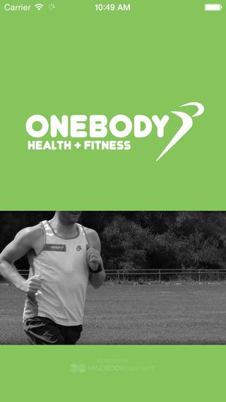Onebody Health + Fitness