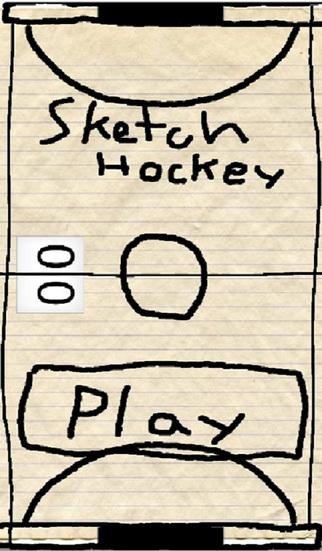 Sketch Hockey Free