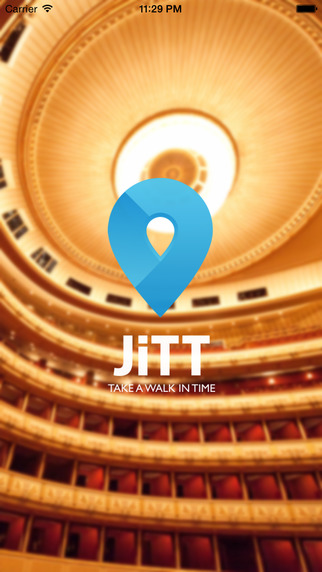 Vienna Premium | JiTT.travel City Guide & Tour Planner with Offline Maps Screenshots
