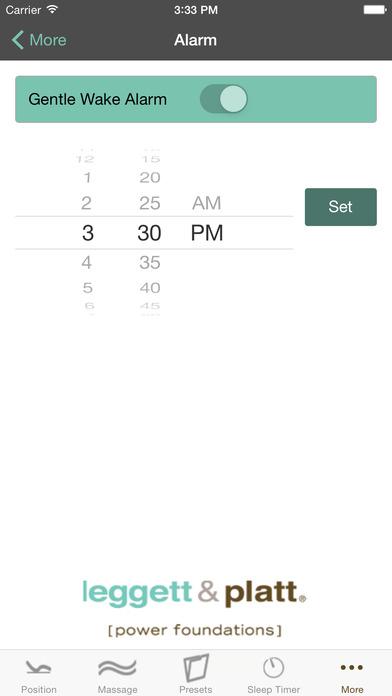 Prodigy™ iPhone Screenshot 3