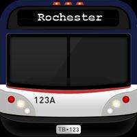Transit Tracker - Rochester (RGRTA)
