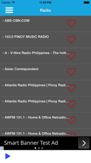 Pinoy Radio Music News