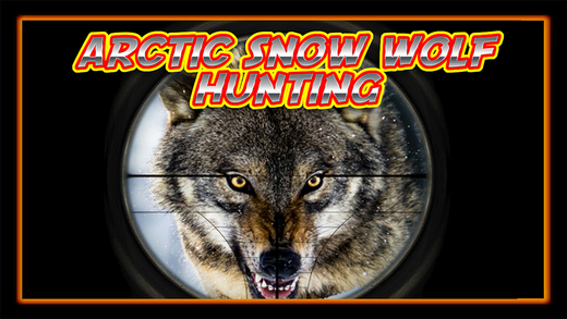 Arctic Snow Wolf Hunting: Wild Dog Pack Wilderness Survival Simulator PRO