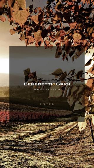 Benedetti Grigi - Montefalco
