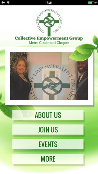 Collective Empowerment Group