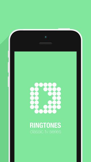 Ringtones - Classic TV Series