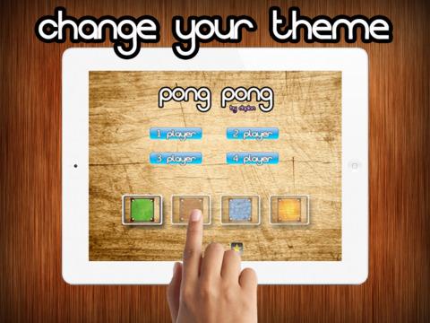 Pong Pong Multi