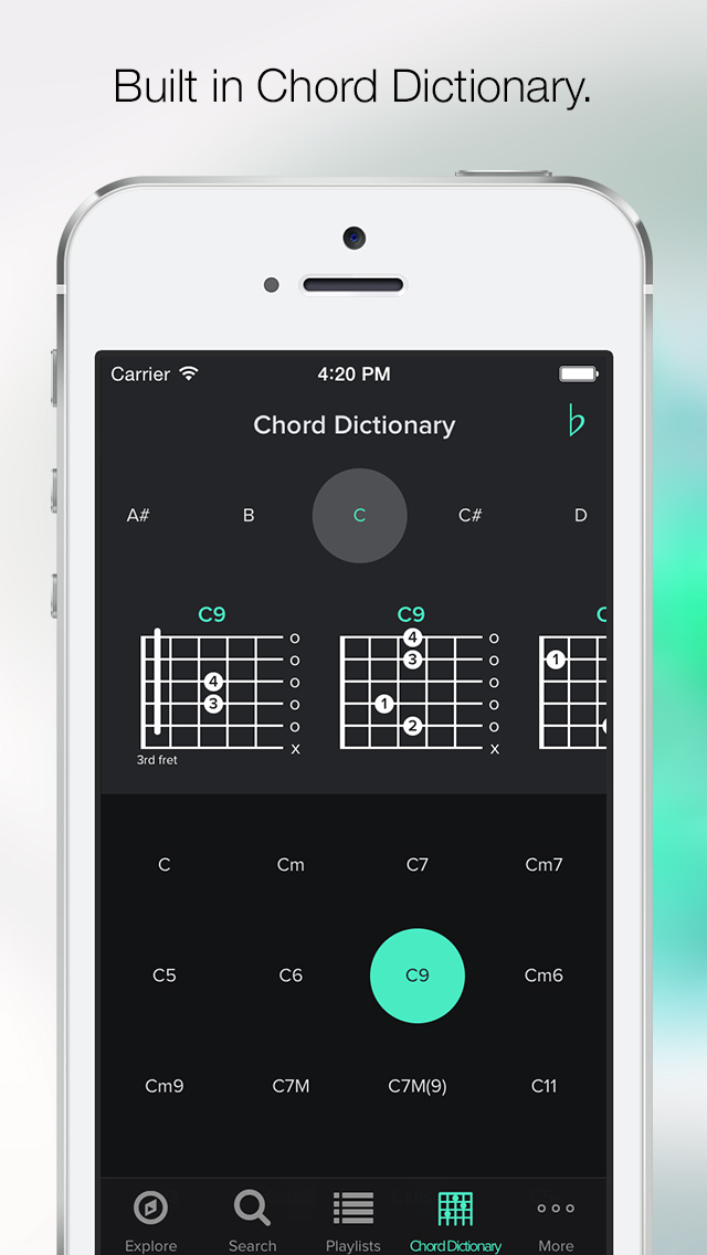 10 Best Guitar Apps of 2018 for the iPhone and iPad
