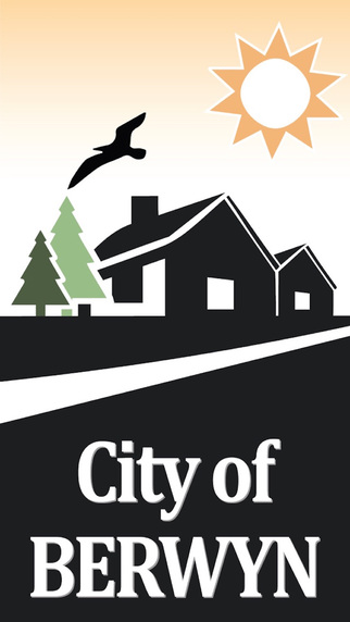 【免費書籍App】City of Berwyn-APP點子