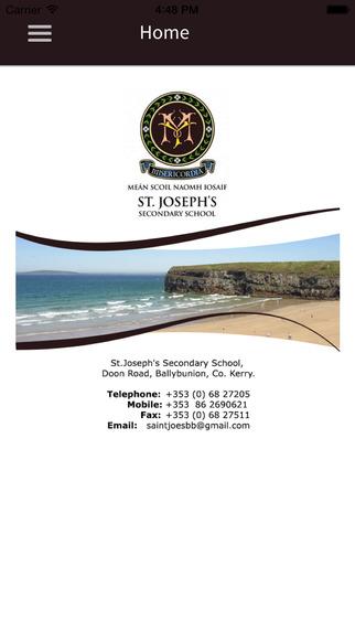 St Joseph's Ballybunion