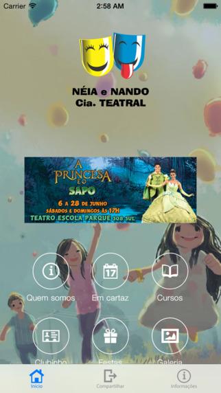Néia e Nando