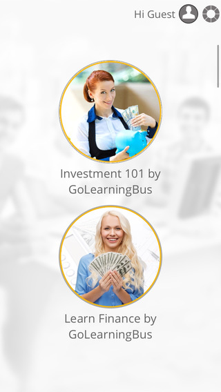 Business Bundle by GoLearningBus