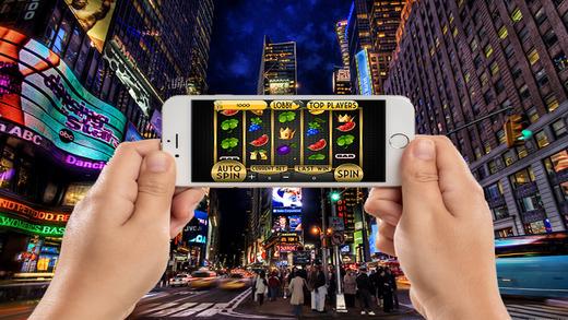 AART Slots Casino 777 Free