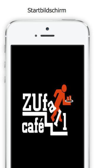 Cafe Zufall