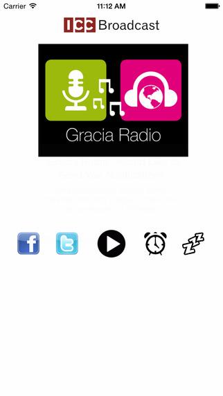 Gracia Radio