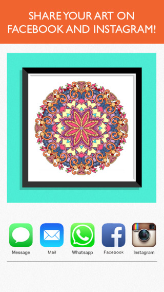 Coloring Book Not On Itunes Colorfy For Adults Free The App Store