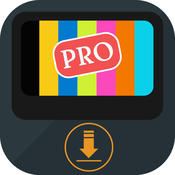 iBlipTV: Free Video Downloader, iDownloader & TubeMate for blip.tv