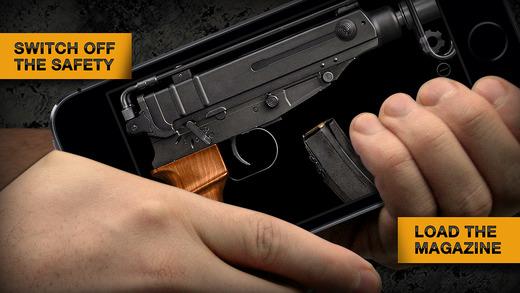 Weaphones: Firearms Simulator Mini Armory Vol 2