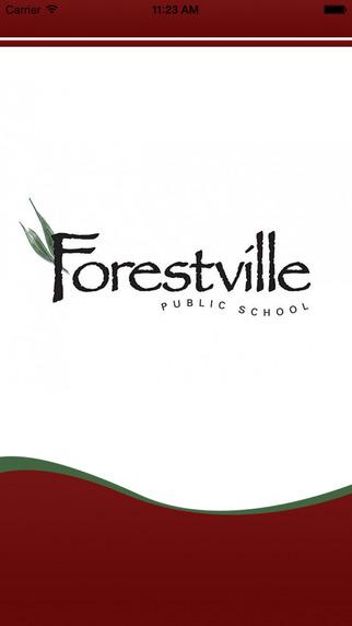 Forestville Public School - Skoolbag