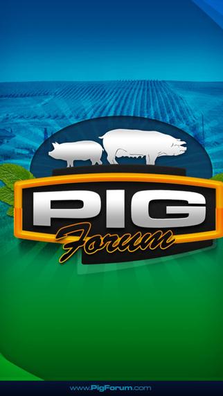 Pig Forum