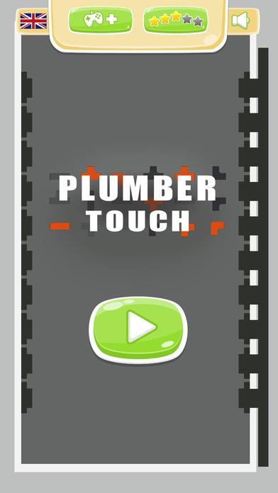 Plumber Touch Screenshot