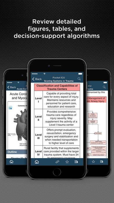 download Pocket ICU apps 3