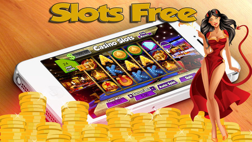 AAA Aces 777 Casino Classic FREE Slots Game