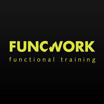 FUNCWORK, Functional training LOGO-APP點子