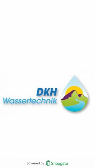 DKH Wassertechnik