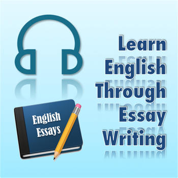 Essay Learning English