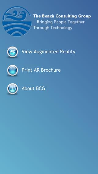 BCG AR Cards