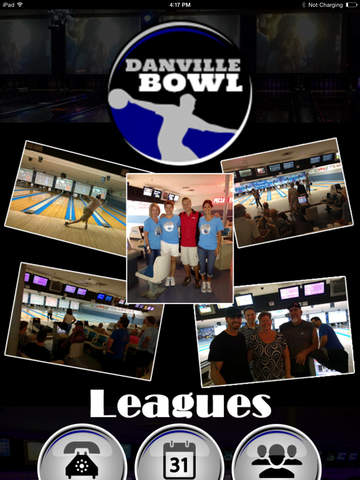 Danville Bowl Family Fun HD