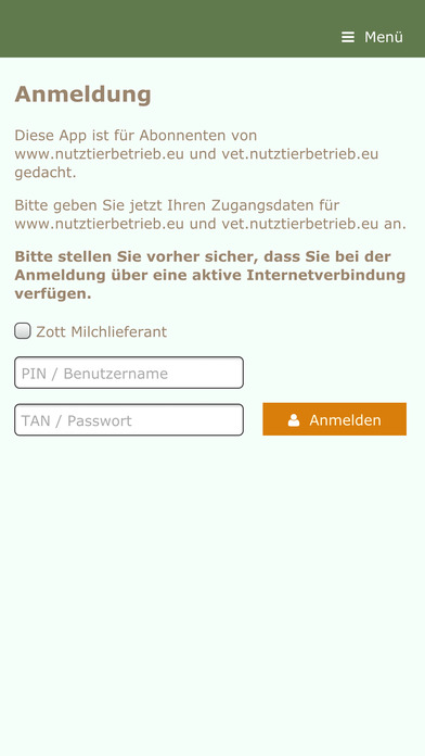 download NTB-Rechner (nach Dr. G. Rademacher) apps 1