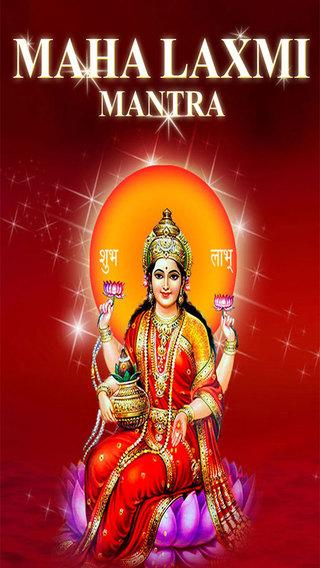 Maha Laxmi Mantra Free