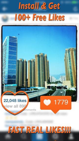 Super Liker for Instagram