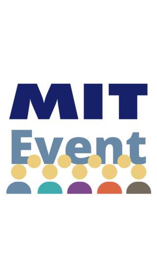 MIT Event