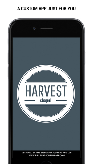 Harvest Chapel