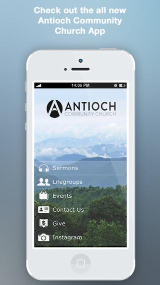 Antioch RDU