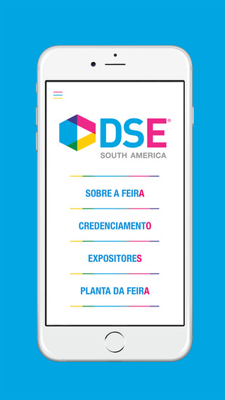 DSE South America 2015