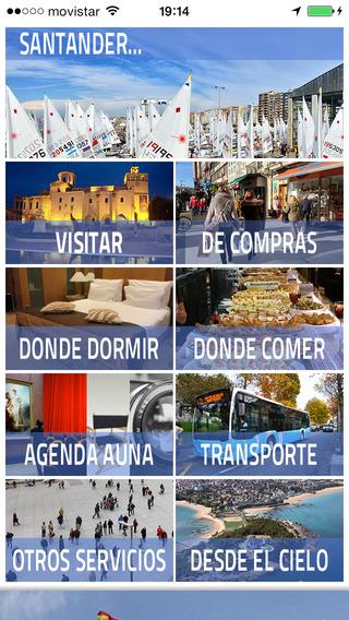 免費旅遊App|SmartSantanderRA|阿達玩APP