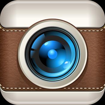 Retro Photo Camera 攝影 App LOGO-APP開箱王