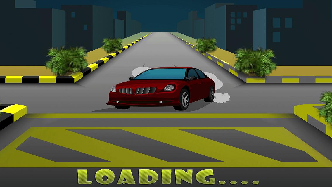 Games Parking Car Mania