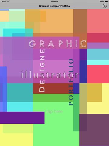 Graphic Designer Illustrator Portfolio