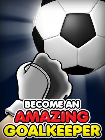 Amazing Goalkeeper - Penalty Soccer Showdown HD Free