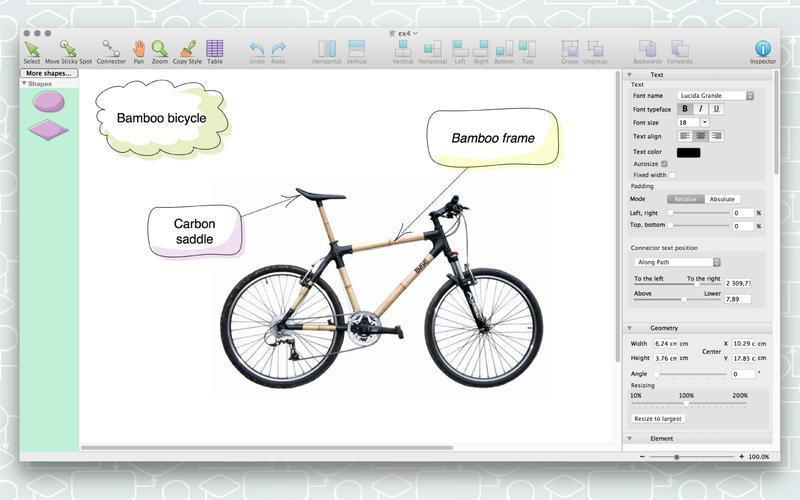 Diagrammix Lite Screenshot - 4