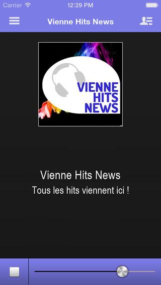 Vienne Hits News