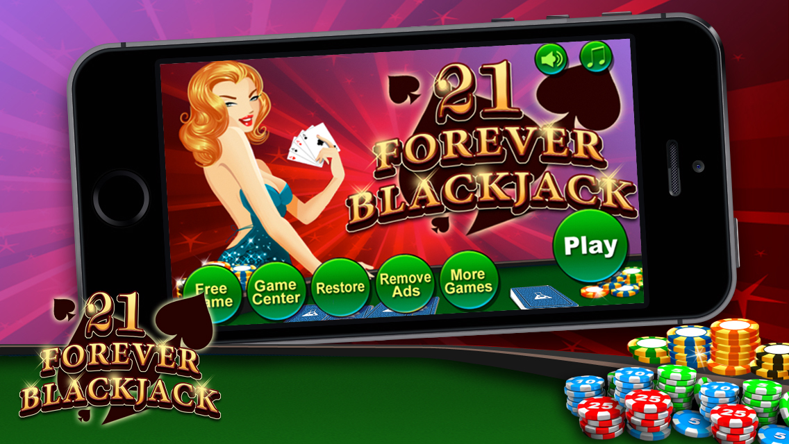 Blackjack rules without chips
