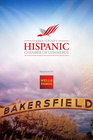 Kern County Hispanic Chamber of Commerce screenshot 1
