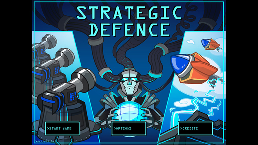 Strategic Defence Lite